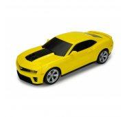 Радиоуправляемая машинка Welly 84017 Велли р/у Модель машины 1:24 Chevrolet Camaro ZL1