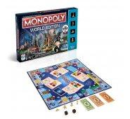 Настольная игра Monopoly Всемирная монополия