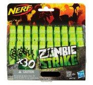 Игрушечное оружие NERF Нерф Зомби Страйк 30 стрел для бластеров