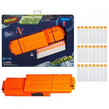 Патроны для Бластера Nerf Нерф Модулус сет1: Запасливый боец