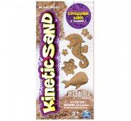 Кинетический песок Kinetic sand Кинетик сэнд Кинетический песок для лепки, коричневый