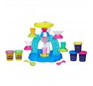 "Пластилин Play-Doh B0306 Игровой набор пластилина ""Фабрика мороженого"""