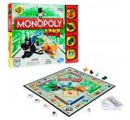 Настольная игра Monopoly Настольная игра Моя первая Монополия
