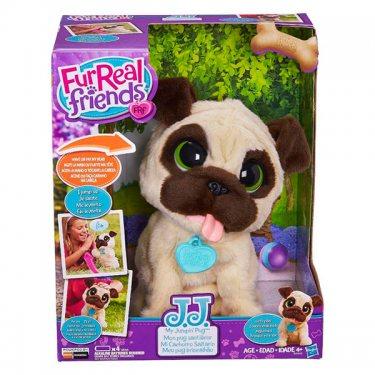 Интерактивная игрушка Furreal Friends Игривый щенок