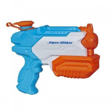 Игрушечное оружие Nerf Нерф Супер Сокер Микробёрст 2