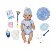 Интерактивная кукла Бэби Борн Кукла-мальчик Интерактивная, 43 см