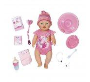 Интерактивная кукла Бэби Борн Кукла Интерактивная, 43 см,