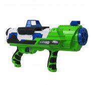 Игрушечное оружие HydroForce Гидрофорс водное оружие Piranha