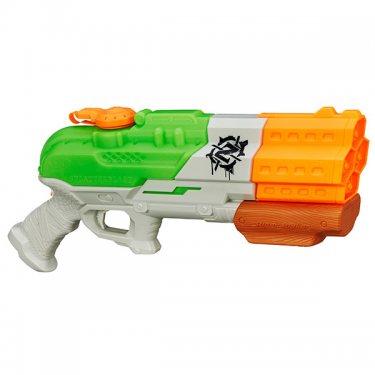 Игрушечное оружие Nerf Нерф Супер Сокер СплаттерБласт