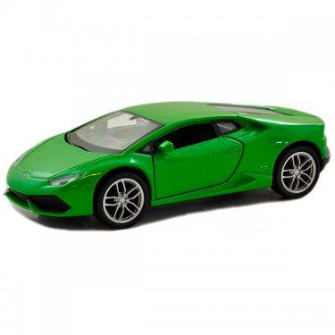 Машинка Welly 24056 Велли Модель машины 1:24 Lamborghini Huracan LP610-4