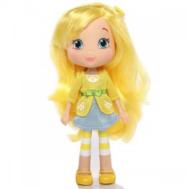 Кукла Strawberry Shortcake 12237 Шарлотта Земляничка Кукла Лимона 15 см