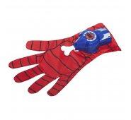 Игрушечное снаряжение Spider-Man Перчатка Человека-Паука со звуковыми эффектами