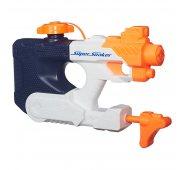 Игрушечное оружие Nerf Нерф Супер Сокер Н2О Волна (бластер)