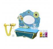 """Набор для творчества Dohvinci B5512 Игровой набор для творчества """"Стильный туалетный столик Холодное Сердце"""""""