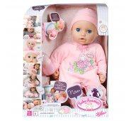 Zapf Creation Baby Annabell Кукла многофункциональная, 46 см