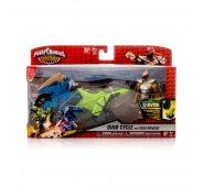 Игровой набор Power Rangers Samurai Dino Charge 43070 Пауэр Рейнджерс Динобайк+Фигурка 12 см в ассортименте