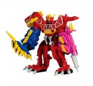 Фигурка трансформер Power Rangers Samurai Dino Charge Мегазорд DX, в ассортименте