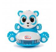 Развивающие игрушки для малышей Little Tikes Литл Тайкс Развивающая Панда-неваляшка со световыми эффектами