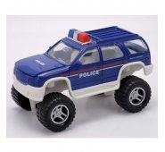 Машинка Soma 78878 Полицейский внедорожник 18 см