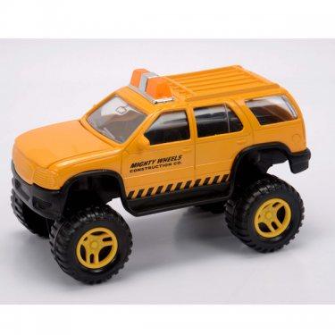 Машинка Soma 78888 Строительный внедорожник 18 см