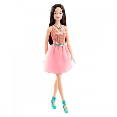 "Кукла Barbie Барби Кукла серия ""Сияние моды"""