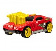 Машинка Hot Wheels HW91612 Машинка Хот вилс красная 19 см