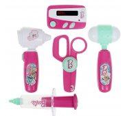 Игровой набор Corpa Игровой набор юного доктора Barbie компактный