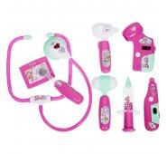 Игровой набор Corpa Игровой набор юного доктора Barbie в чемодане