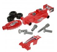 Игровой набор Corpa Игровой набор юного механика Hot Wheels на блистере