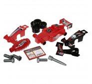 Игровой набор Corpa Игровой набор юного механика Hot Wheels большой