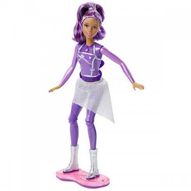"""Кукла Barbie Барби Кукла с ховербордом из серии """"Barbie и космическое приключение"""""""