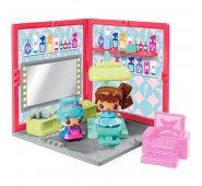 Кукольный домик My Mini Mixi Q's DWB62 Мини комнаты