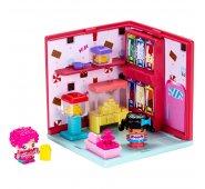 Кукольный домик My Mini Mixi Q's DWB64 Мини комнаты