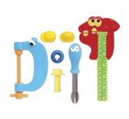 Игровой набор Boley Игровой набор инструментов из 7 шт