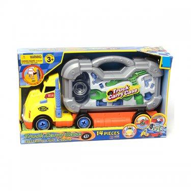 """Игровой набор Boley Машина """"Смелый гонщик"""" с инструментами, в ассортименте 2 набора"""