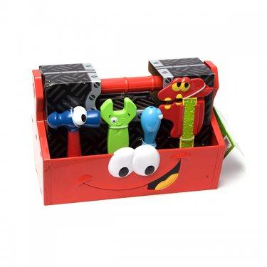 Игровой набор Boley Игровой набор инструментов из 14 шт в коробке