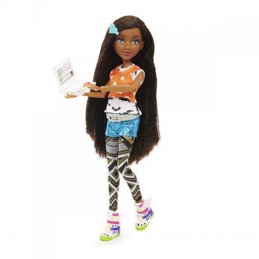 Кукла Project MС2 537595 Кукла делюкс Брайден