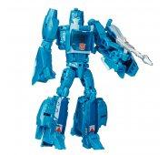 Transformers Трансформеры Дженерэйшенс: Войны Титанов Дэлюкс 15 см, в ассортименте