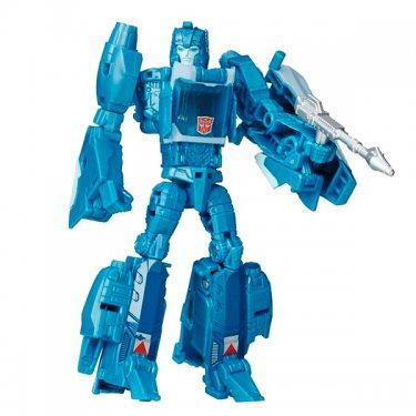 Transformers Трансформеры Дженерэйшенс: Войны Титанов Дэлюкс (в ассортименте)
