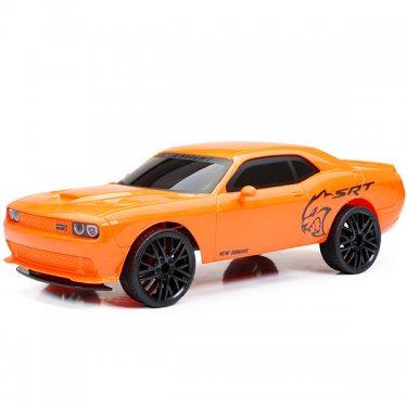 Машинка New Bright 1222-3 Игрушка р/у Challenger Hellcat