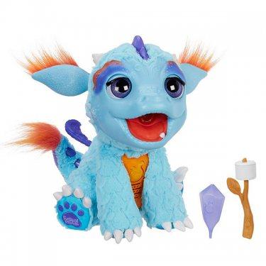 Интерактивная игрушка Furreal Friends Милый дракоша