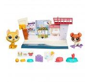 Игровой набор Littlest Pet Shop Литлс Пет Шоп Рассказы о зверюшках, в ассортименте
