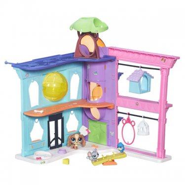 """Игровой набор Littlest Pet Shop Литлс Пет Шоп Игровой набор """"Зоомагазин"""""""
