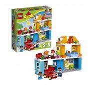 Конструктор Lego Duplo Лего Дупло Семейный дом 10835