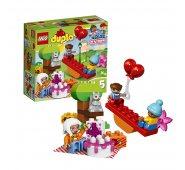 Конструктор Lego Duplo Лего Дупло День рождения 10832