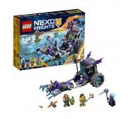 Конструктор Lego Nexo Knights Лего Нексо Мобильная тюрьма Руины 70349