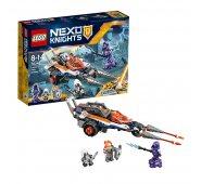 Конструктор Lego Nexo Knights Лего Нексо Турнирная машина Ланса 70348