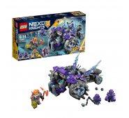 Конструктор Lego Nexo Knights Лего Нексо Три брата 70350
