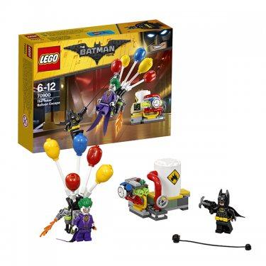 Конструктор Lego Batman Movie 70900 Лего Фильм Бэтмен: Побег Джокера на воздушном шаре