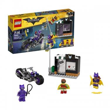 Конструктор Lego Batman Movie 70902 Лего Фильм Бэтмен: Погоня за Женщиной-кошкой